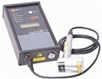 Used Apollo Cold Laser with Portable Control Unit + 3000mW, and 500mW 810nm IR Probe