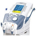 Chattanooga Vectra Genysis Laser/ElectroTherapy Controller  Only (incomplete system)